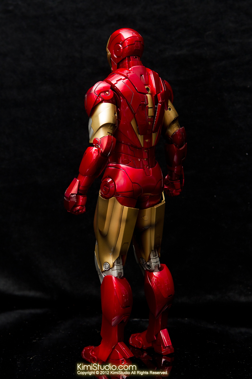2012.09.01 Hot Toys Iron Man Mark VI-007
