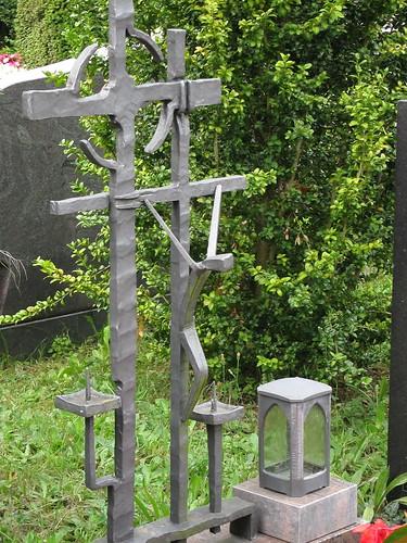 German Cemetery - Langernagen