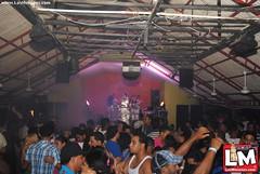 Noche de Espuma Vol. 11 @ Kiosko Bar Juan López