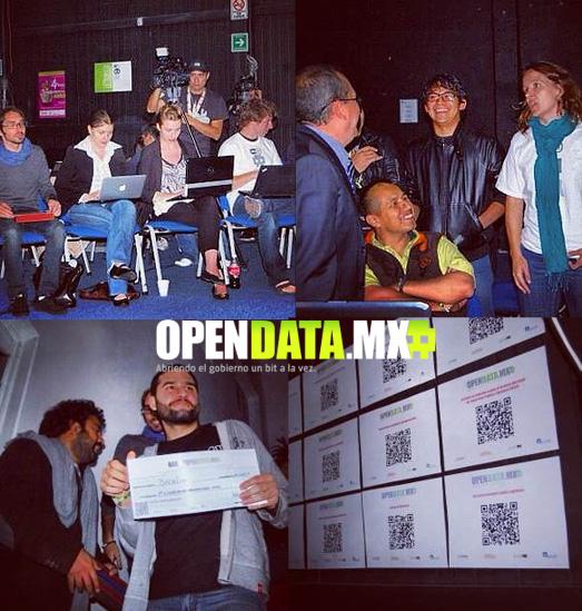 OpenDataMX2