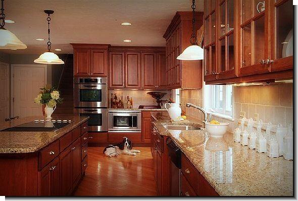 Merillat cabinets kitchen cabinets flickr photo sharing for Merillat kitchen cabinets