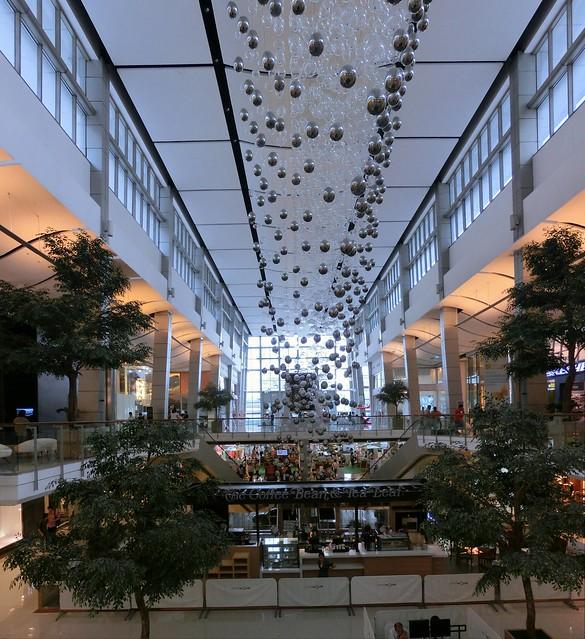セントラル・ワールド・プラザ Central World Plaza(CWP)
