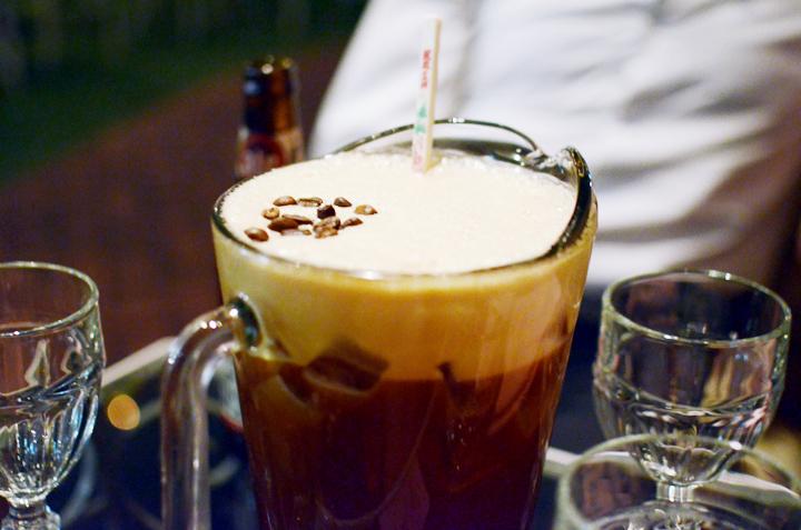 mb espresso martini