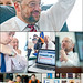 Facebook chat with Martin Schulz by European Parliament