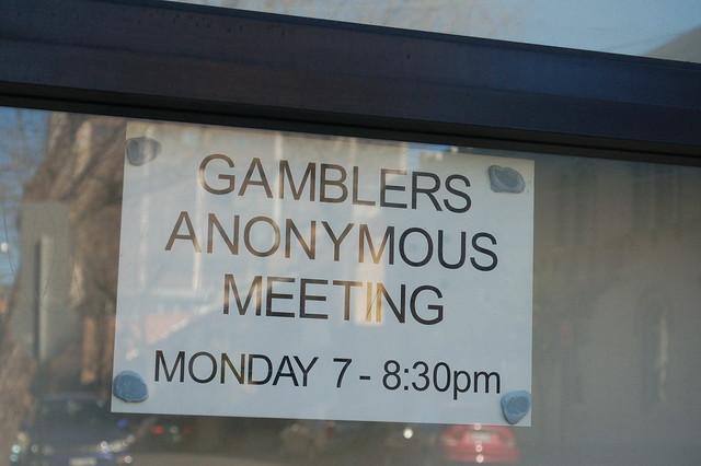 1bettor gambling anonymous california