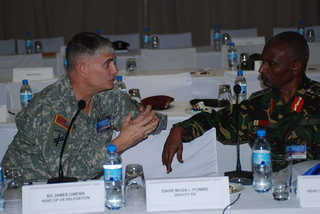 Eastern Accord Exercise kicks off