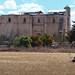 Convento de Santo Domingo Yanhuitlán (Región Mixteca), Oaxaca, Mexico por Lon&Queta