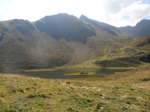 LAC D'AYGUES ROUYES 108