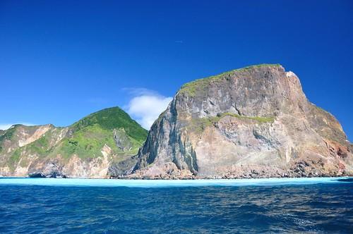 龜山島-龜首