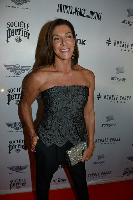 Hilary Farr - Pictures, News, Information from the web
