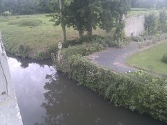 moat - Photo of Saint-Jean-de-Daye