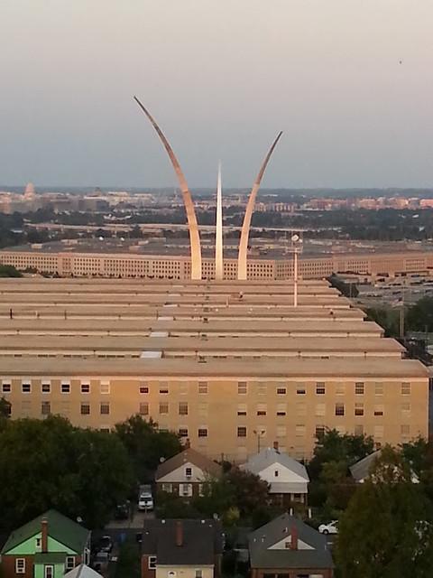 AF Memorial