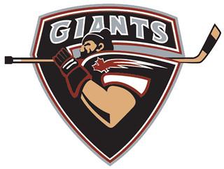 vancouver giants logo
