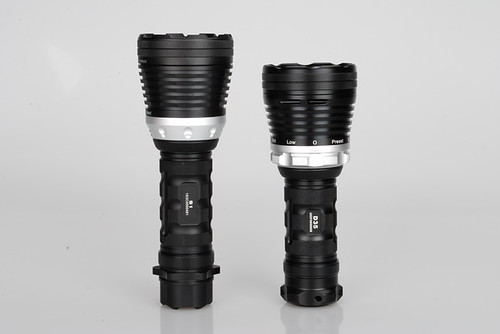XTAR LED Flashlight,XTAR D35,Power LED Flashlight Supplier