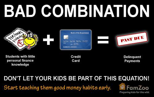 Bad Combination!