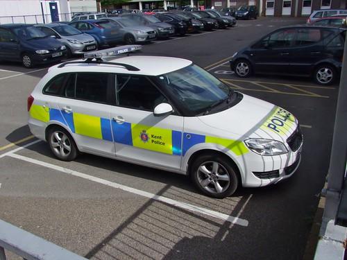 Skoda au service de la police 7972698782_25dc1ac62a