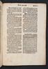 Variant colophon in Brunschwig, Hieronymus: [Pestbuch:]  Liber pestilentialis de venenis epidimie