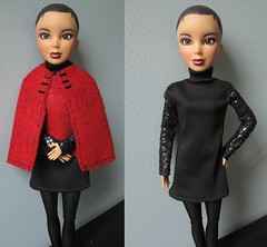 Project Project Runway Challenge #8 - Starving Artist