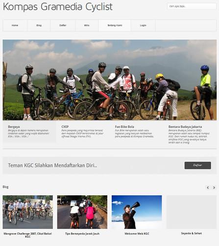 kgcyclist.org