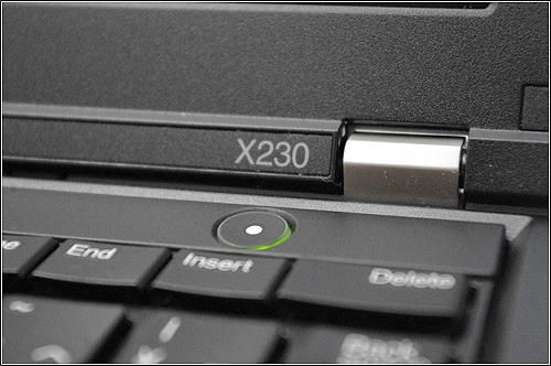 ThinkPad X230は今でもThinkPadを代表するモデルだね!