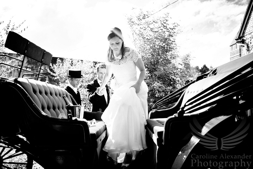 20 Cirencester Wedding Photographer