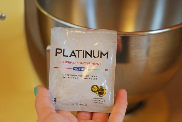 red star platinum yeast - photo #20