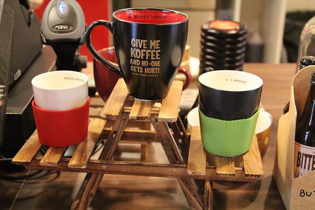 Yahava Koffee Works