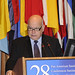 Secretary General Speaks at Inauguration of Pan American Sanitary Conference