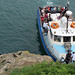 Boat trip to Skomer (Barry Oxley)