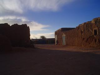 Bir Moghrein, Mauritânia