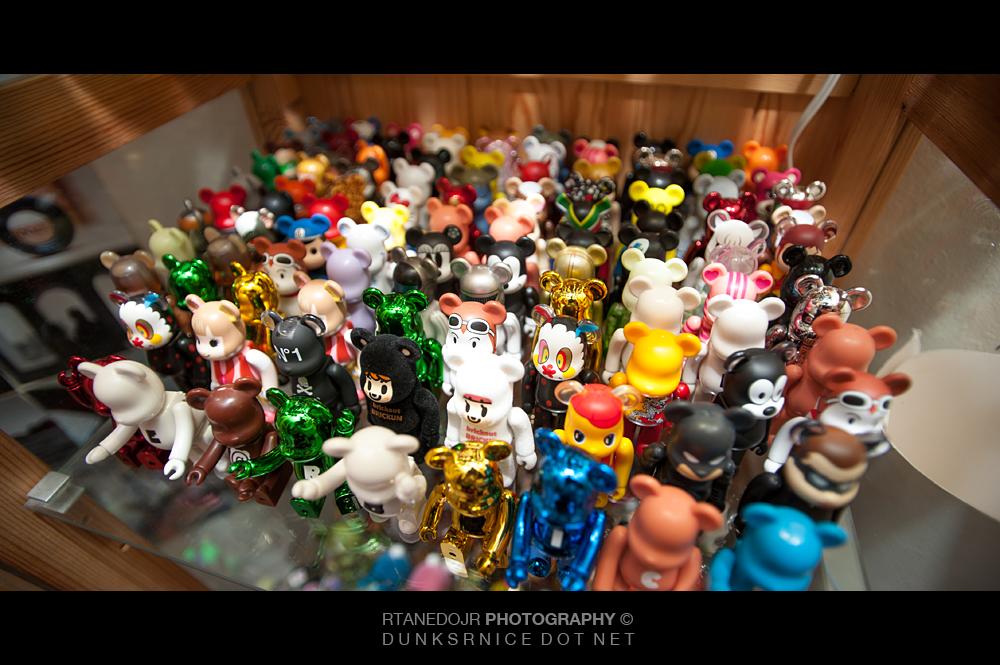 263 of 366 || Bearbricks