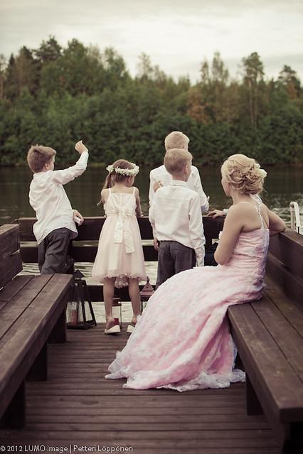 Häät Anna-Leena ja Jussi (35)