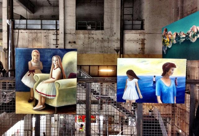 Heike Huismann_Achtzig Galerie_Berlin
