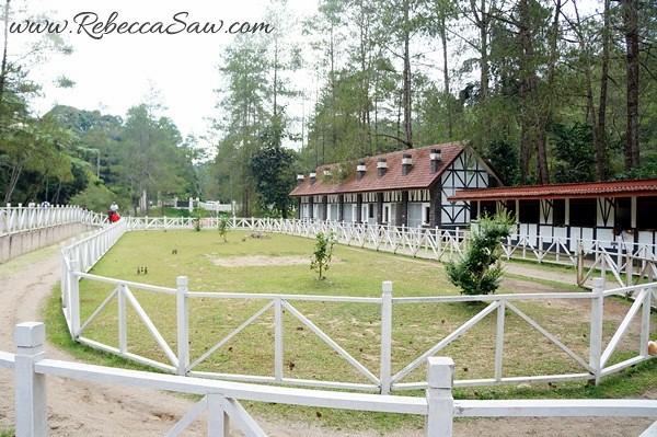 Malaysia TOurism Hunt 2012 - Shahzan Inn Fraser Hill-008
