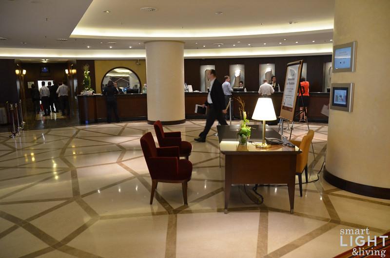 Living Hotel Frankfurt