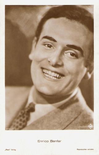 Enrico Benfer
