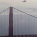 Endeavour over the Golden Gate Bridge (ACD12-0146-007) by NASA HQ PHOTO