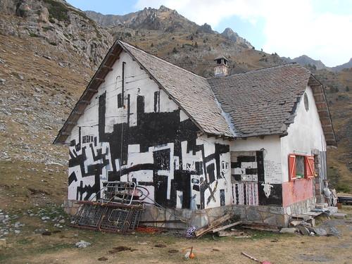 Refuge d'Ibonciecho 139