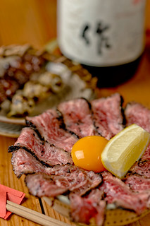 Sake tidbits_酒の肴