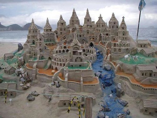 a.baa-One-amazing-sand-castle
