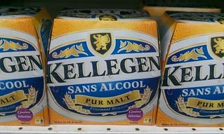 Karlsbrau, Kellegen Pur Malt (Sans Alcool), France