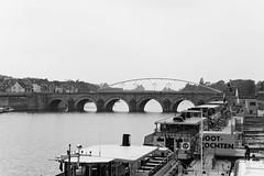 Maastricht - Sint Servaasbrug Bridge