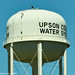 Water Tower - Upson County, GA
