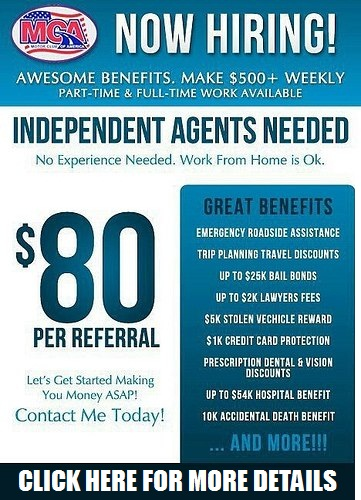 Make $80 per referral Click Here | ladydee70 | Flickr