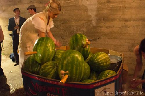 California Altered State Fair - Watermelon