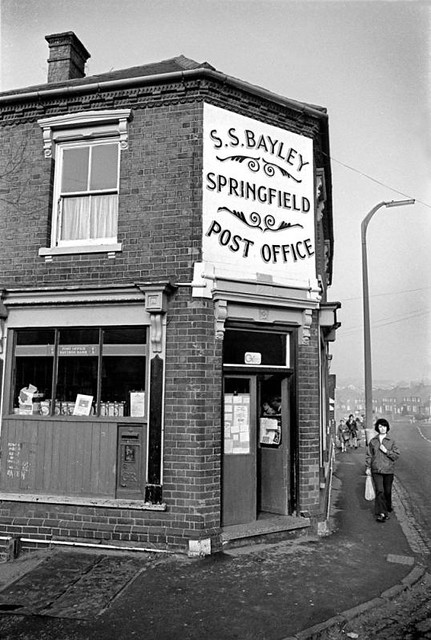 Springfield Post Office 1977 Flickr Photo Sharing