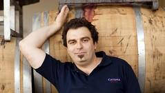 Alejandro Vigil: Hay que acercar el vino a la gente, no al elitismo