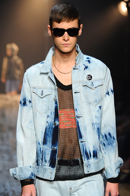 SS13 Tokyo Factotum121_Joseph @ EXILES(Fashion Press)