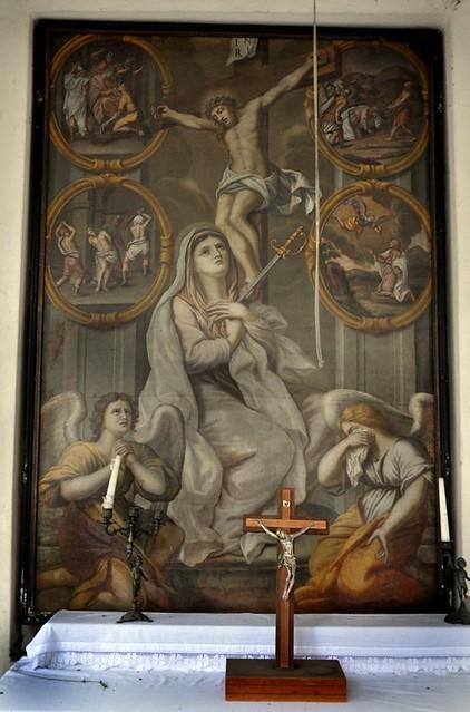 Santella-Chiesetta della Madonna Addolorata in Tirano3