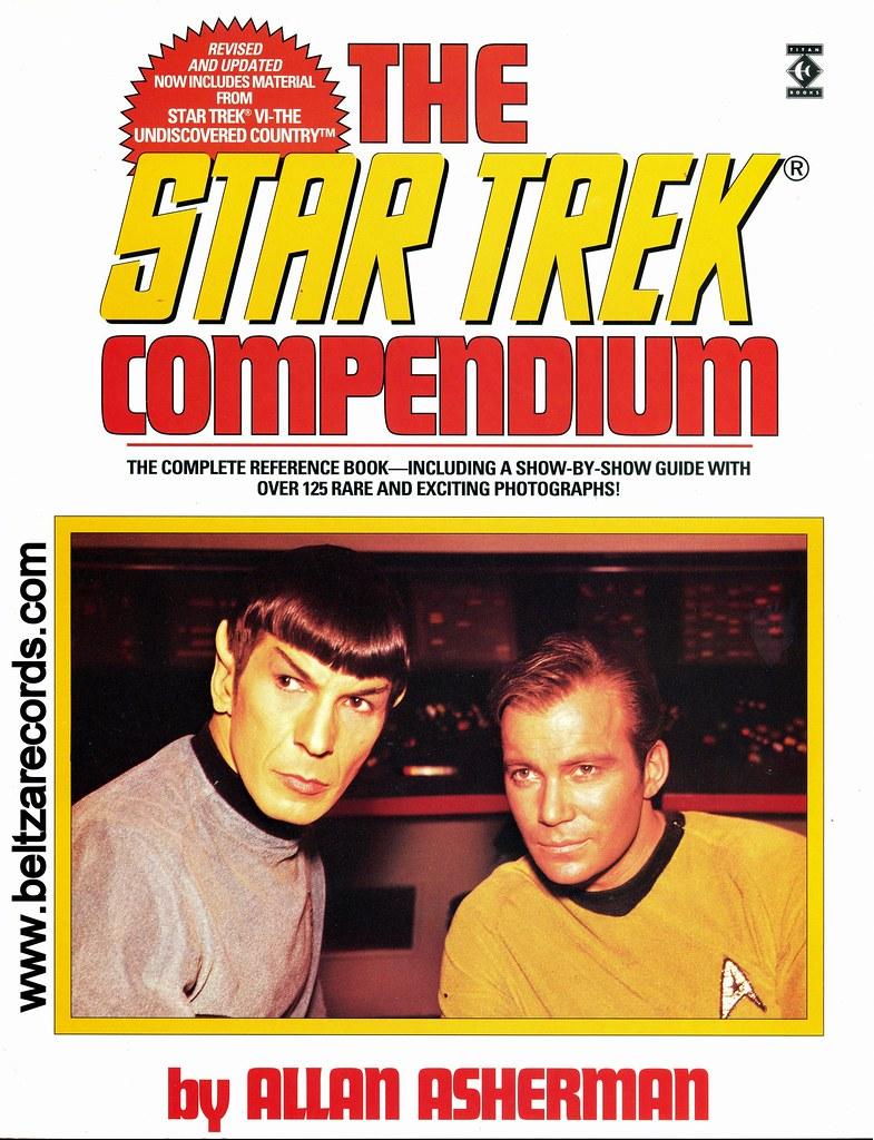 star trek compendium 001